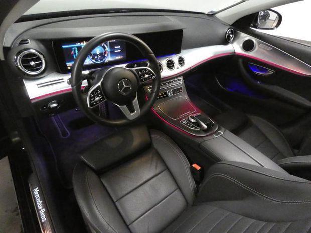 Photo miniature de la Mercedes Classe E 220 d 194ch Avantgarde Line 9G-Tronic 2020 d'occasion