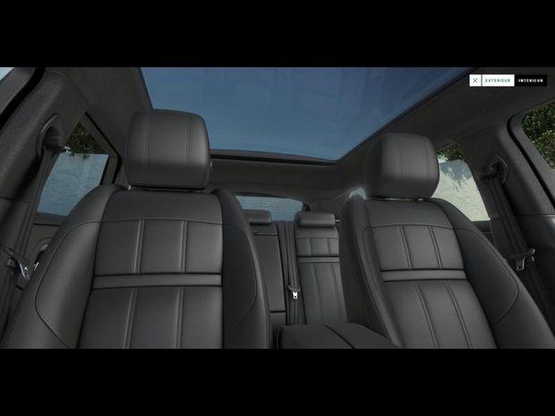 Photo miniature de la Land Rover Range Rover Evoque Evoque 2.0 D 165ch R-Dynamic SE AWD BVA 2021 d'occasion