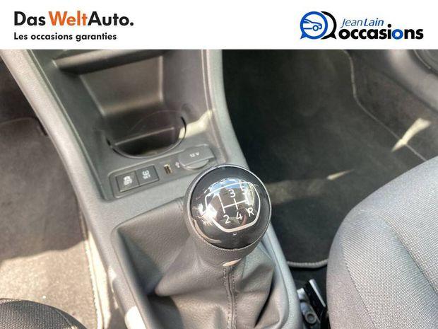 Photo miniature de la Volkswagen Up 1.0 60 BlueMotion Technology BVM5 Move ! 2020 d'occasion