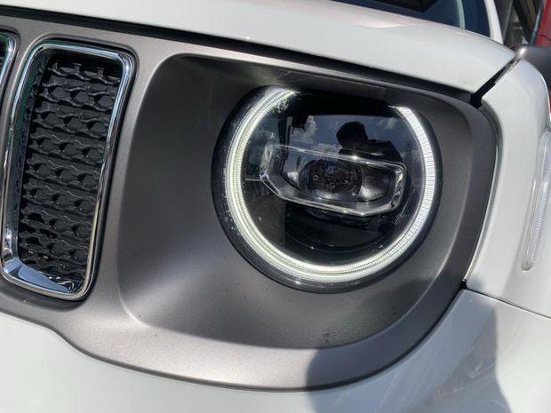 Photo miniature de la Jeep Renegade 1.0 GSE T3 120ch Limited 2019 d'occasion
