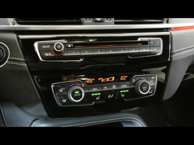 Photo miniature de la BMW X2 xDrive20dA 190ch M Sport X 2018 d'occasion