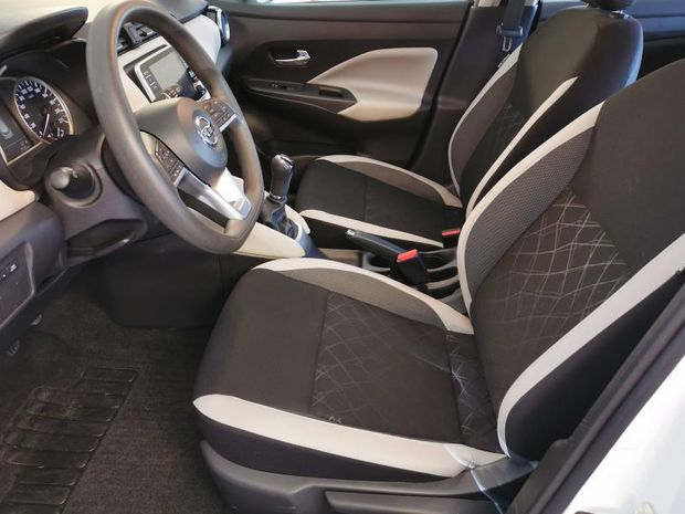 Photo miniature de la Nissan Micra 1.0 IG 71ch Made In France 3 2018 Euro6c 2019 d'occasion