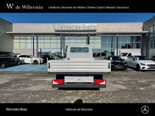 Photo miniature de la Mercedes Sprinter CCb 514 CDI 43 3T5 Propulsion 2020 d'occasion