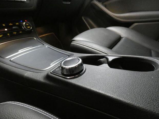 Photo miniature de la Mercedes Classe B 180 122ch Starlight Edition 7G-DCT Euro6d-T 2018 d'occasion