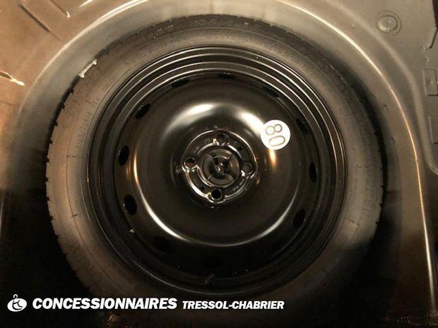 Photo miniature de la Dacia Sandero Blue dCi 95 Stepway 2020 d'occasion