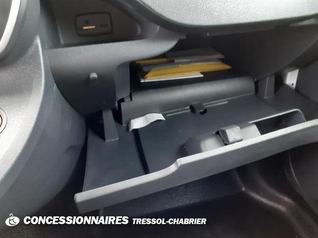 Photo miniature de la Renault Kangoo EXPRESS 1.5 DCI 90 ENERGY E6 EXTRA R-LINK 2018 d'occasion