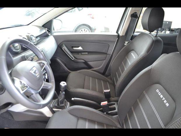 Photo miniature de la Dacia Duster 1.5 Blue dCi 115ch Prestige 4x2 - 20 2020 d'occasion