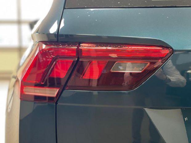 Photo miniature de la Volkswagen Tiguan 2.0 TDI 150ch Active DSG7 2021 d'occasion