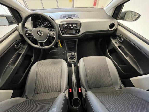 Photo miniature de la Volkswagen Up ! 1.0 65ch BlueMotion Technology Active 5p 2021 d'occasion