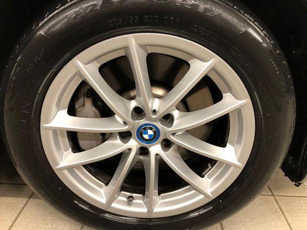 Photo miniature de la BMW Serie 5 530eA iPerformance 252ch Executive 2017 d'occasion