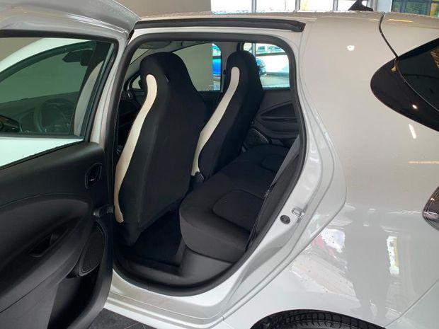 Photo miniature de la Renault Zoé Zoe Life charge normale R110 2020 d'occasion