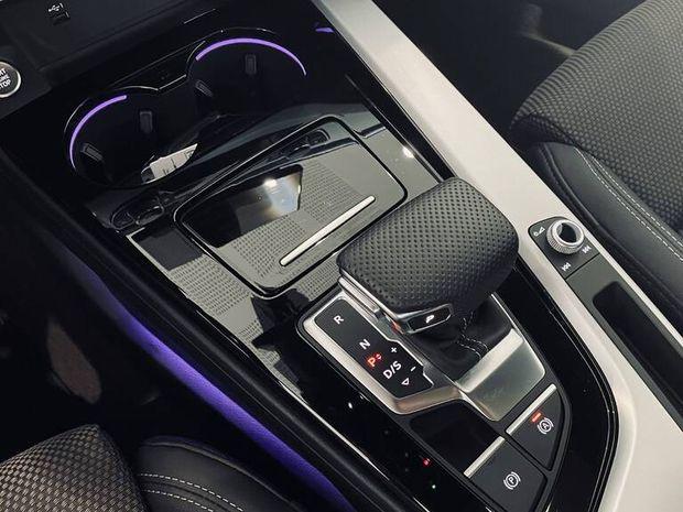 Photo miniature de la Audi A5 Sportback 35 TDI 163 S tronic 7 S Line 2020 d'occasion