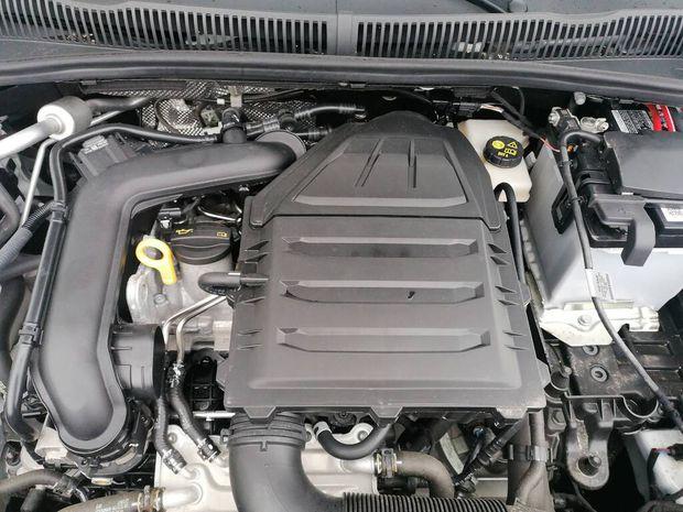 Photo miniature de la Volkswagen Polo 1.0 TSI 95 S&S BVM5 Copper Line 2020 d'occasion