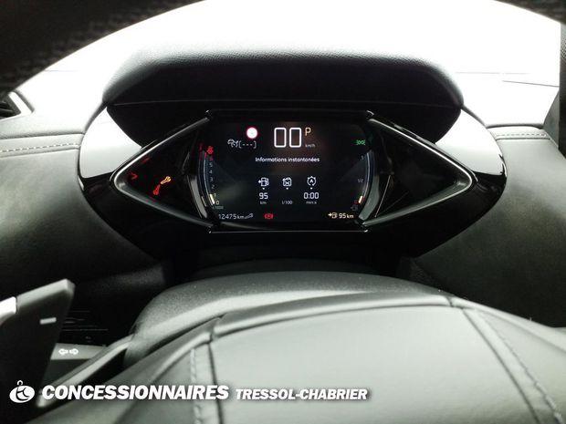 Photo miniature de la DS DS 3 DS3 Crossback PureTech 155 S&S EAT8 Grand Chic 2020 d'occasion