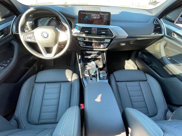 Photo miniature de la BMW X3 i 286ch Impressive 6cv 2021 d'occasion