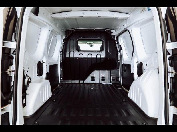 Photo miniature de la Renault Kangoo Express 1.5 Blue dCi 95ch Confort 2021 d'occasion