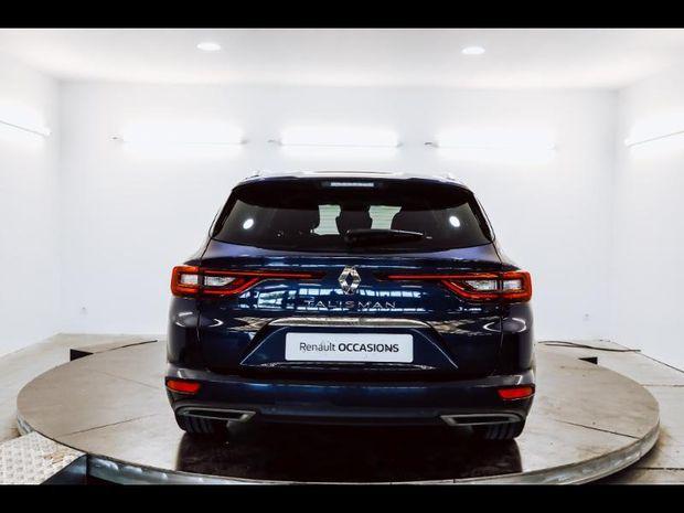 Photo miniature de la Renault Talisman Estate 1.3 TCe 160ch FAP Intens EDC - 19 2019 d'occasion