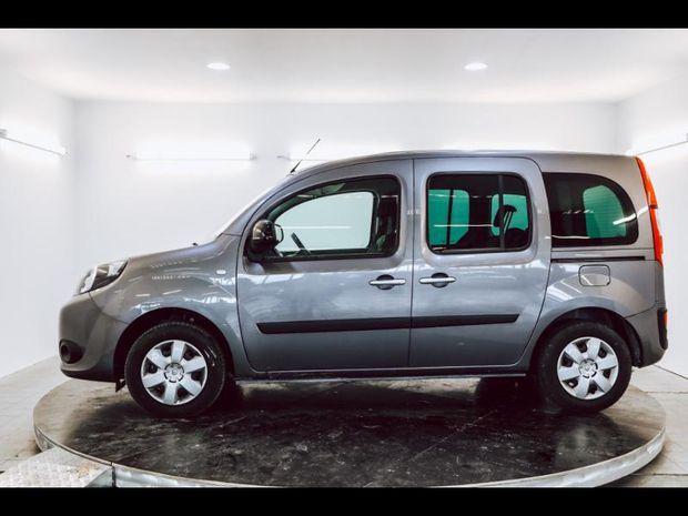 Photo miniature de la Renault Kangoo 1.5 Blue dCi 115ch Business 2020 d'occasion