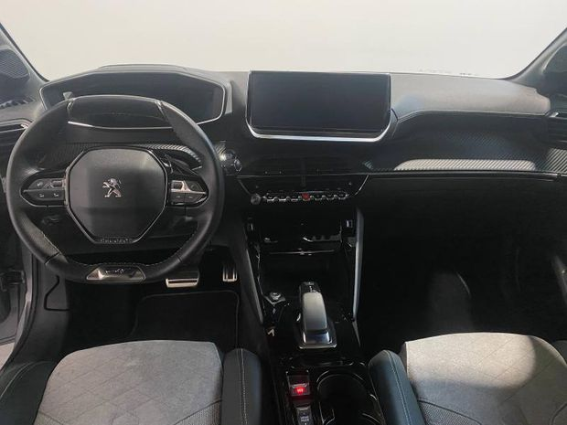 Photo miniature de la Peugeot 208 e- 136ch GT 2020 d'occasion