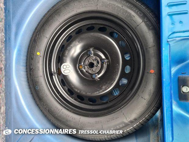 Photo miniature de la Dacia Sandero TCe 90 Stepway 2019 d'occasion