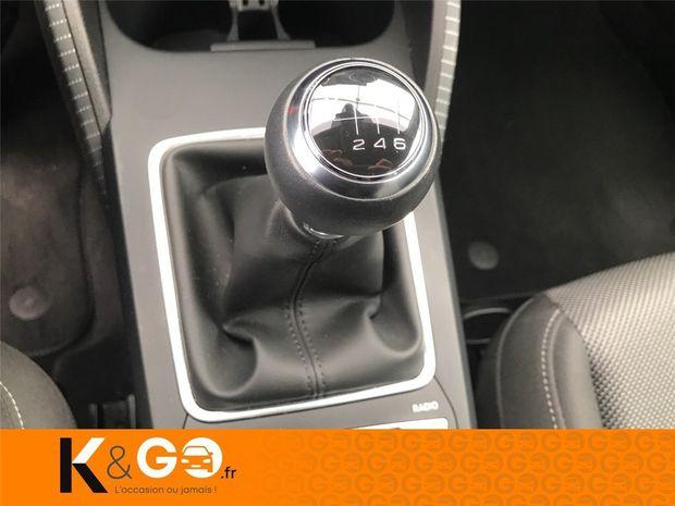 Photo miniature de la Audi Q2 35 TFSI COD 150 BVM6 2019 d'occasion