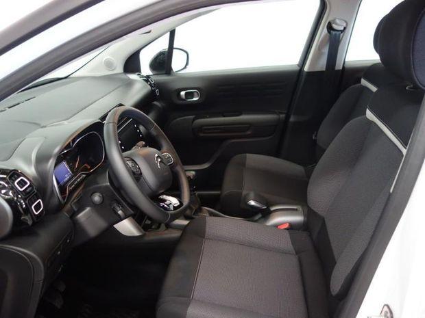 Photo miniature de la Citroën C3 Aircross BlueHDi 100ch S&S Feel Business E6.d 2020 d'occasion