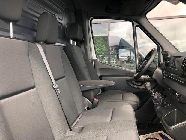 Photo miniature de la Mercedes Sprinter 314 CDI 43S 3T5 E6 2019 d'occasion
