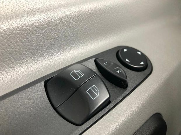 Photo miniature de la Mercedes Sprinter 314 CDI 43S 3T5 E6 15M3 23900HT 2018 d'occasion