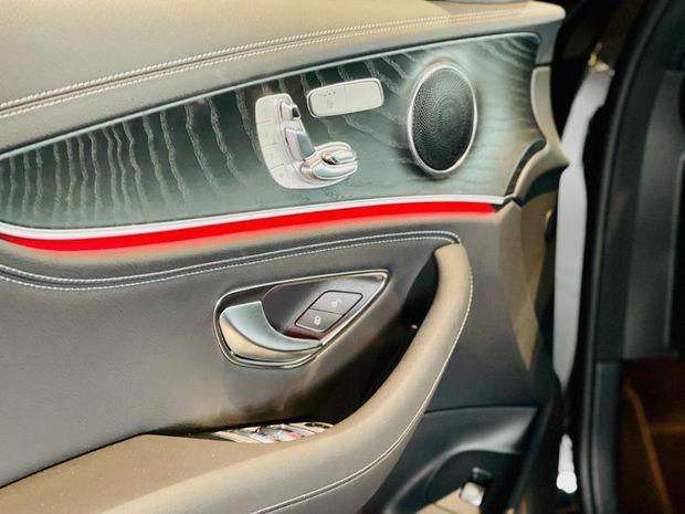 Photo miniature de la Mercedes Classe E Break 300 de 194+122ch AMG Line 9G-Tronic Euro6d-T-EVAP-ISC 2021 d'occasion