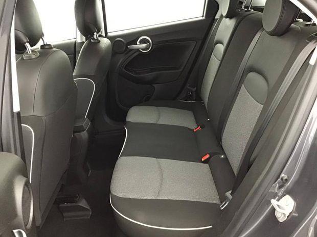Photo miniature de la Fiat 500X 1.6 Multijet 16v 120ch Popstar Business 2018 d'occasion