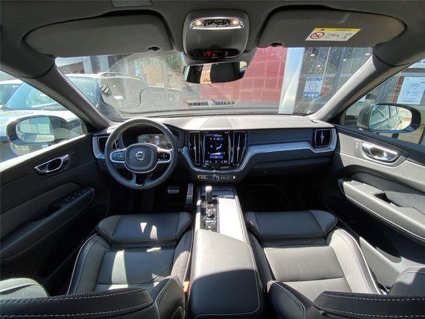 Photo miniature de la Volvo XC60 B5 AWD 235 CH GEARTRONIC 8 2020 d'occasion