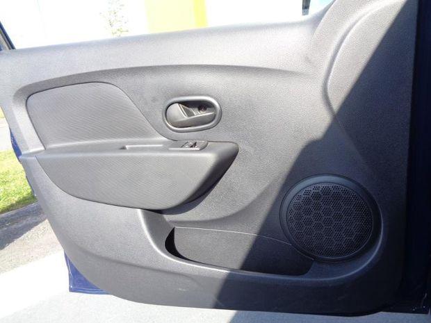 Photo miniature de la Dacia Sandero 1.5 Blue dCi 75ch Essentiel 2019 d'occasion