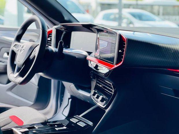 Photo miniature de la Opel Mokka 1.2 Turbo 130 ch GS Line BVA8 GPS CAMERA MATRIX 2021 d'occasion