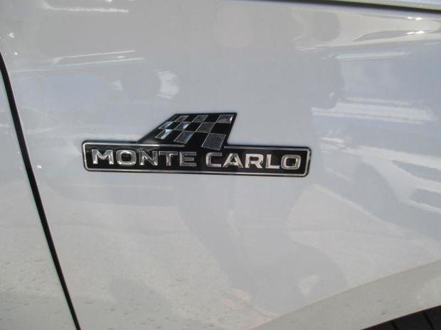 Photo miniature de la Skoda Kamiq 1.0 TSI Evo 110ch Monte-Carlo DSG7 2021 d'occasion