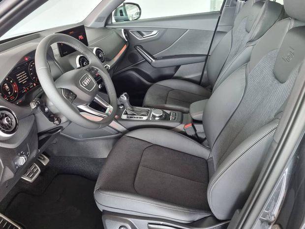 Photo miniature de la Audi Q2 S 50 TFSI 300 ch S tronic 7 Quattro 2021 d'occasion