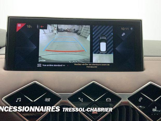 Photo miniature de la DS DS 3 DS3 Crossback PureTech 155 S&S EAT8 La Première 2019 d'occasion