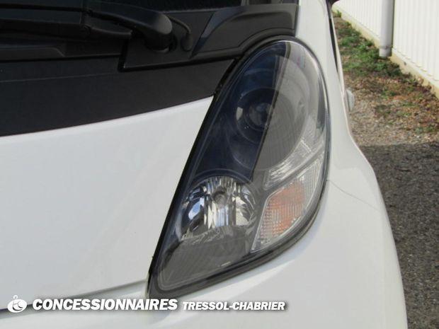 Photo miniature de la Citroën C-Zéro C-Zero Confort 2018 d'occasion