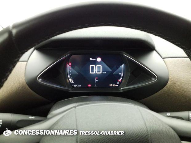 Photo miniature de la DS DS 3 DS3 Crossback BlueHDi 100 S&S BVM6 So Chic 2020 d'occasion