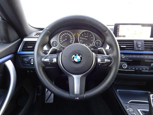Photo miniature de la BMW Serie 4 Gran Coupe 430iA xDrive 252ch M Sport 2018 d'occasion