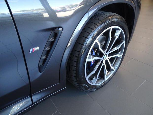 Photo miniature de la BMW X3 xDrive30eA 292ch M Sport 10cv 2020 d'occasion