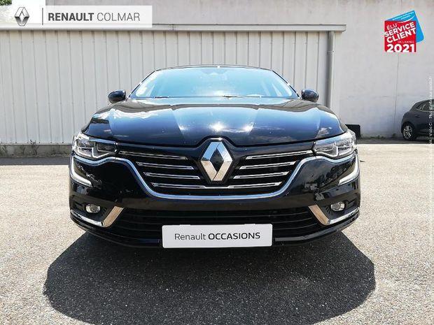 Photo miniature de la Renault Talisman 2.0 Blue dCi 160ch Intens EDC GPS Radar AV/AR Phares LED 2019 d'occasion