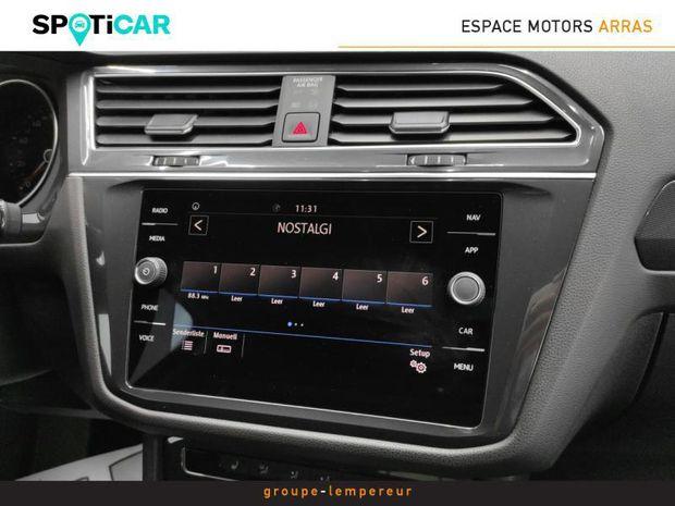 Photo miniature de la Volkswagen Tiguan Allspace 2.0 TDI 150ch Confortline 4Motion DSG7 Euro6d-T 2019 d'occasion
