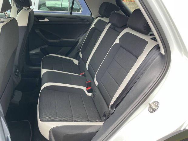 Photo miniature de la Volkswagen T-Roc 1.5 TSI 150 EVO Start/Stop BVM6 Carat 2019 d'occasion