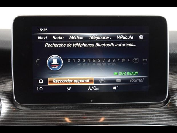 Photo miniature de la Mercedes Classe V 300 Long Avantgarde 4MATIC 9G-T 2019 d'occasion