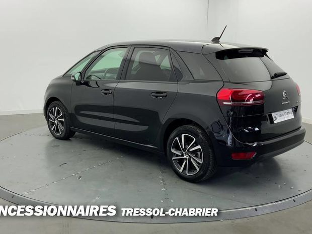 Photo miniature de la Citroën Grand C4 Spacetourer C4 Spacetourer BlueHDi 130 S&S BVM6 Business 2019 d'occasion