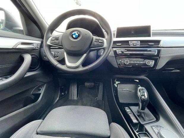 Photo miniature de la BMW X2 xDrive20dA 190ch Lounge Euro6d-T 2018 d'occasion