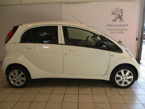 Photo miniature de la Peugeot iOn Electrique Active 2019 d'occasion