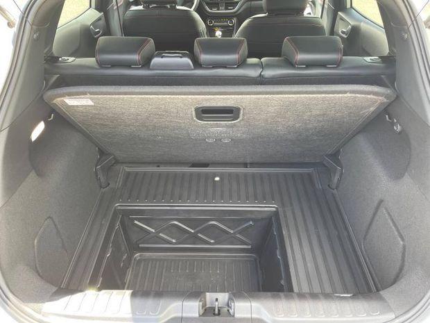 Photo miniature de la Ford Puma 1.0 EcoBoost 125ch mHEV ST-Line X 2020 d'occasion