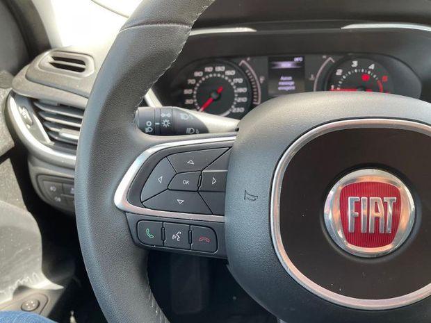 Photo miniature de la Fiat Tipo SW 1.6 MultiJet 120ch Lounge S/S 2018 d'occasion
