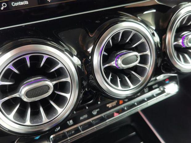 Photo miniature de la Mercedes Classe B 200d 150ch AMG Line Edition 8G-DCT 2020 d'occasion